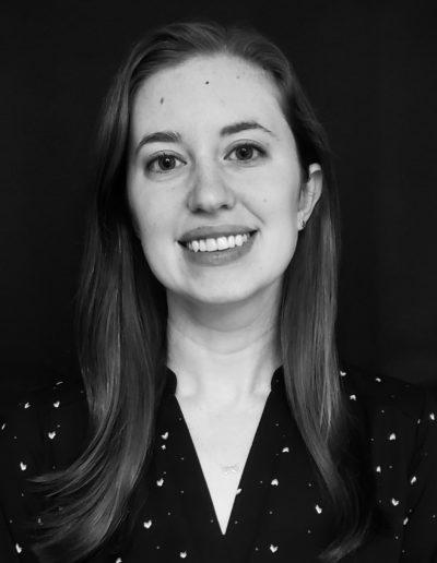 Lauren McCarthy, LPC